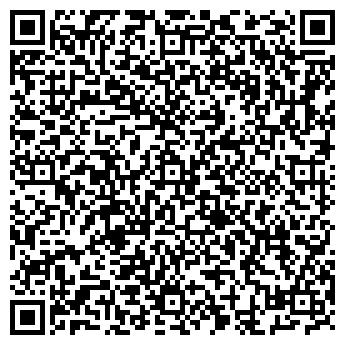 QR-код с контактной информацией организации Колесо Истории, ООО