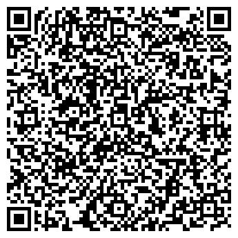 QR-код с контактной информацией организации Ломанн Украина, ООО