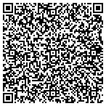 QR-код с контактной информацией организации Плохов Н.А., ЧП