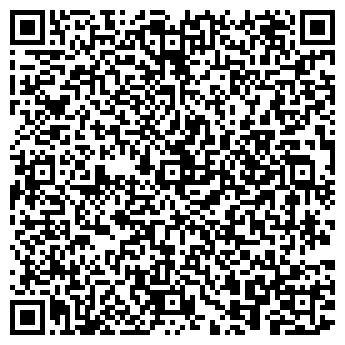 QR-код с контактной информацией организации Варежка, ООО