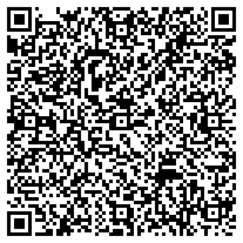 QR-код с контактной информацией организации Украинець, ЧП