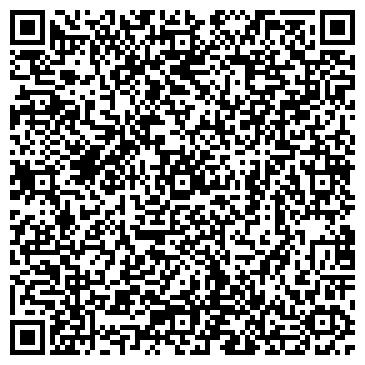 QR-код с контактной информацией организации Сергиенко, ЧП (Bukettoys)