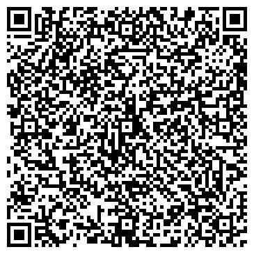 QR-код с контактной информацией организации НПЦ Алтей, ЧП