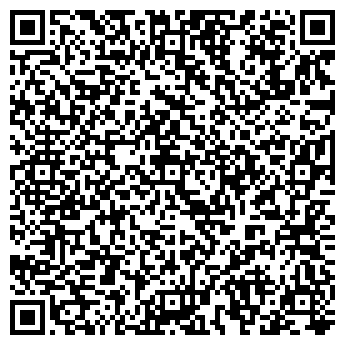 QR-код с контактной информацией организации Епур, ЧП
