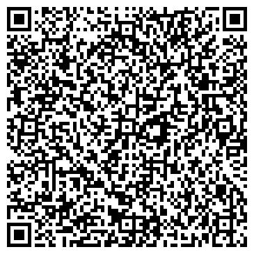 QR-код с контактной информацией организации Анонс К, ЧП