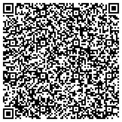 QR-код с контактной информацией организации Рекламно-полиграфическая компания Принт мастер, ЧП
