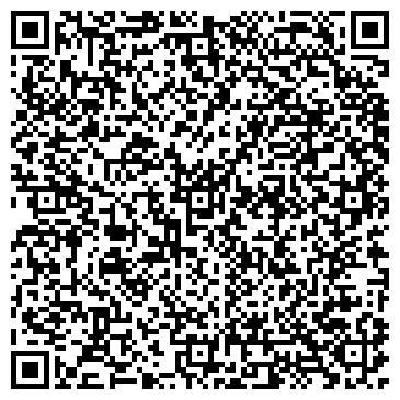 QR-код с контактной информацией организации Magnetto, ООО