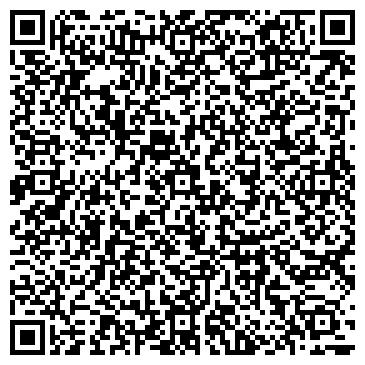 QR-код с контактной информацией организации Шрамко, ФОП (Ceramic-Design)