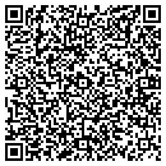 QR-код с контактной информацией организации Позитив, СПД