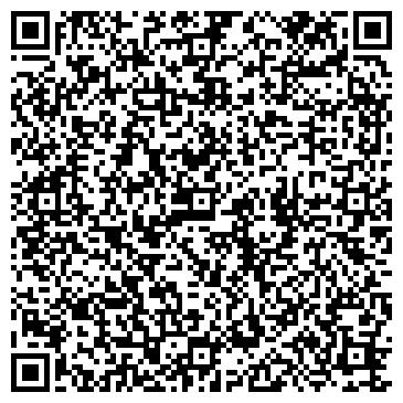 QR-код с контактной информацией организации Enter Group (Интер Груп), ИП