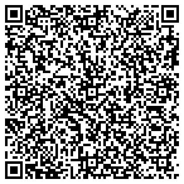 QR-код с контактной информацией организации Кулиев А.М, ИП
