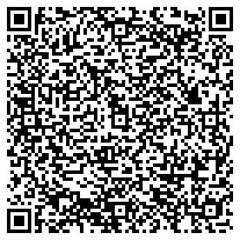 QR-код с контактной информацией организации Football-world, ИП