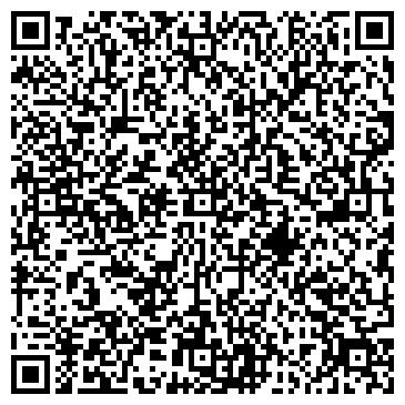 QR-код с контактной информацией организации Франт, ИП