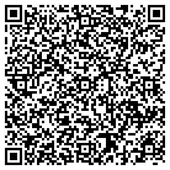QR-код с контактной информацией организации Планета F, Компания