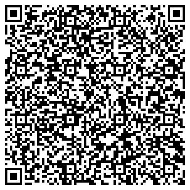 QR-код с контактной информацией организации V-ART ПОЛИГРАФ PRINT (Ви Арт Полиграф Принт), компания