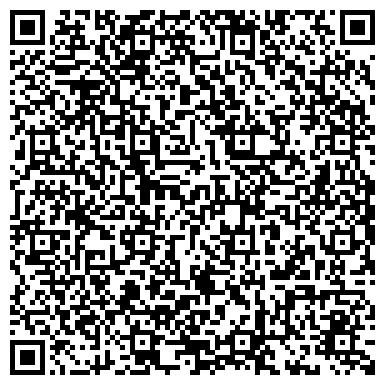 QR-код с контактной информацией организации Студия подарков НЕЧТО, ИП