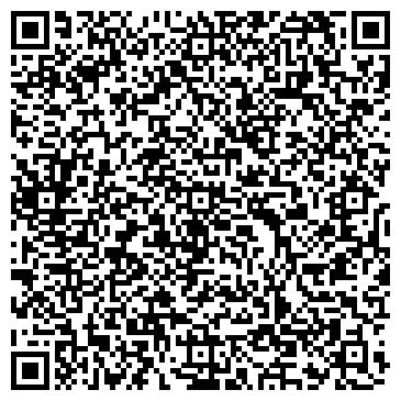 QR-код с контактной информацией организации МИР HoReCa, ТОО