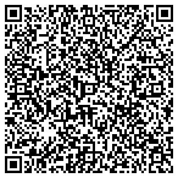 QR-код с контактной информацией организации Антипов, ИП