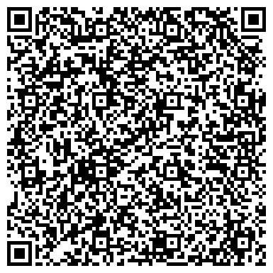 QR-код с контактной информацией организации Магнит рекламное агентство, ТОО