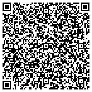 QR-код с контактной информацией организации Rstudio (Рстудио), ИП