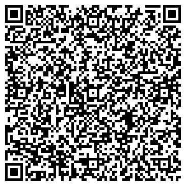QR-код с контактной информацией организации Влад Плюс, ТОО