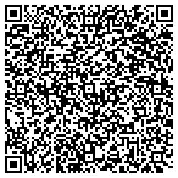 QR-код с контактной информацией организации Даузе, ИП