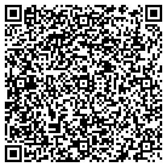 QR-код с контактной информацией организации Manticora РА, ТОО