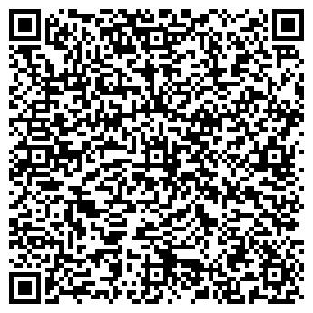 QR-код с контактной информацией организации Chudostore (Чудостор), ИП