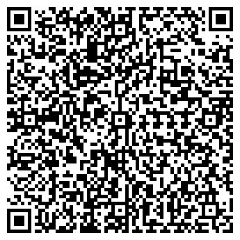 QR-код с контактной информацией организации Lime Studio, ИП