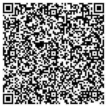 QR-код с контактной информацией организации МП studio (МП Студио), ИП