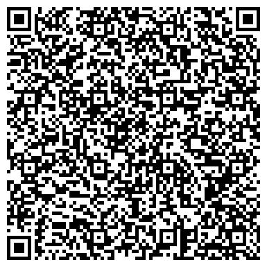 QR-код с контактной информацией организации Медведь, Рекламно-производственная компания, ТОО