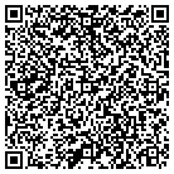 QR-код с контактной информацией организации Маски из Сказки, ИП