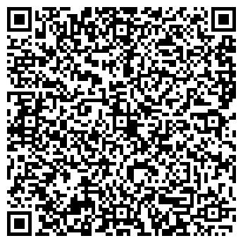 QR-код с контактной информацией организации PReffect, ТОО