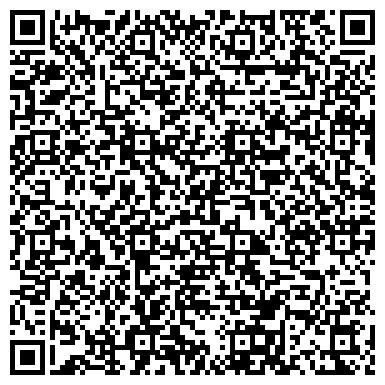 QR-код с контактной информацией организации Агенство Фруттини, ИП