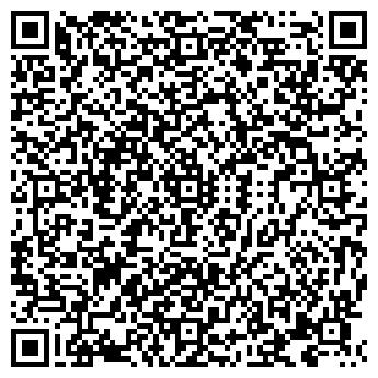 QR-код с контактной информацией организации Фотокерамика, ИП
