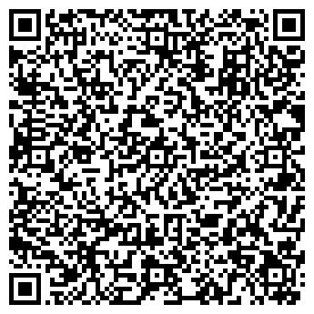 QR-код с контактной информацией организации LLC ATIS