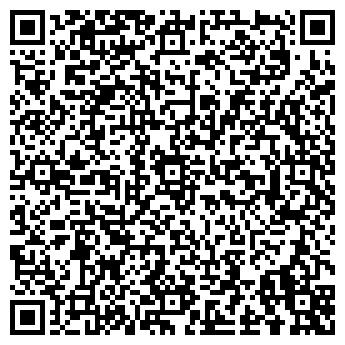 QR-код с контактной информацией организации A-Print (А-Принт), ИП