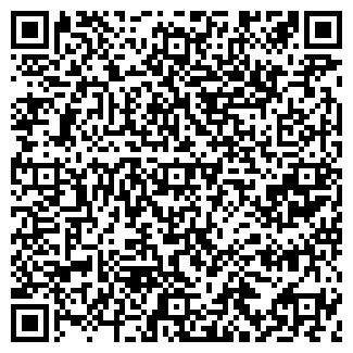 QR-код с контактной информацией организации Наш формат, ТОО
