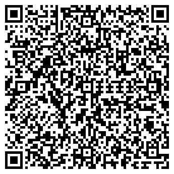 QR-код с контактной информацией организации РПК List, ИП