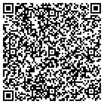 QR-код с контактной информацией организации Allion (Эллион), ИП