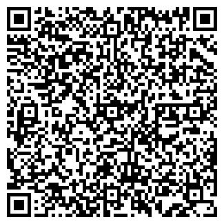 QR-код с контактной информацией организации Абзал-ай, ТОО