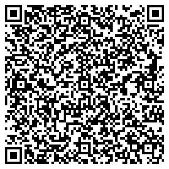 QR-код с контактной информацией организации Казахювелир, АО