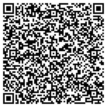 QR-код с контактной информацией организации Типография Avangard, ИП