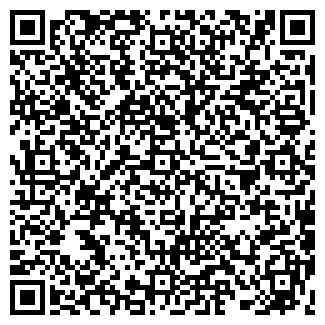 QR-код с контактной информацией организации Инком+, ИП