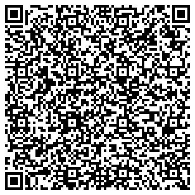 QR-код с контактной информацией организации Техцентр, ТОО