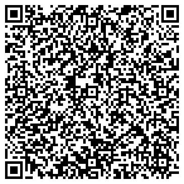 QR-код с контактной информацией организации UP Solution (ЮПИ Солушн), ТОО