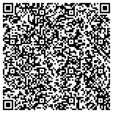 QR-код с контактной информацией организации UrbanSport (УрбанСпорт), ИП