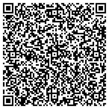 QR-код с контактной информацией организации Устименко, ИП