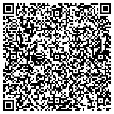 QR-код с контактной информацией организации Арт-галлерея L'Deco (Эльдеко), ИП