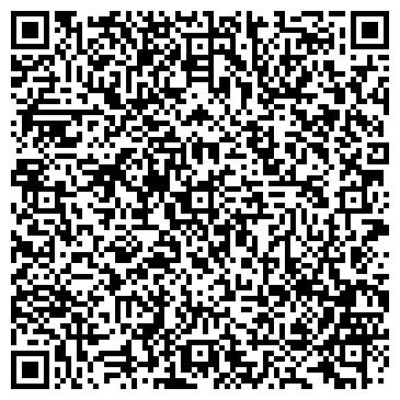QR-код с контактной информацией организации Азамат Мебель на заказ, ИП